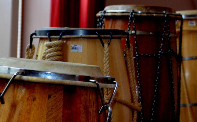 Termin für Candomblé Workshop und weiteren Drum Circle in Augsburg steht fest