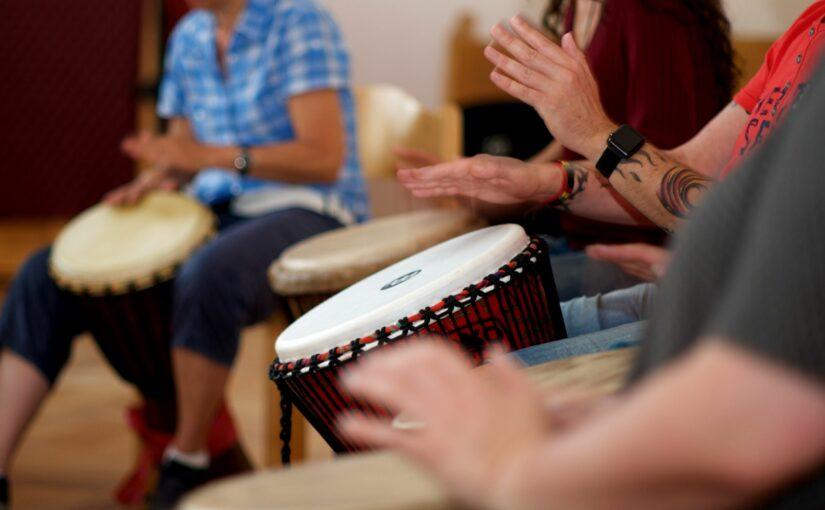 Zwei neue Termine bestätigt – Djembe Workshops in Buchloe